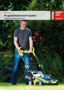 ryobi garten katalog 2013 bei uns als pdf download mytoolstore werkzeug blog. Black Bedroom Furniture Sets. Home Design Ideas